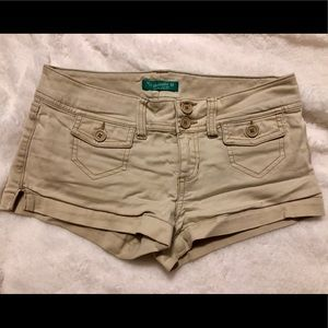 🌺3 for $20🌺 Kids Abercrombie stretch  short